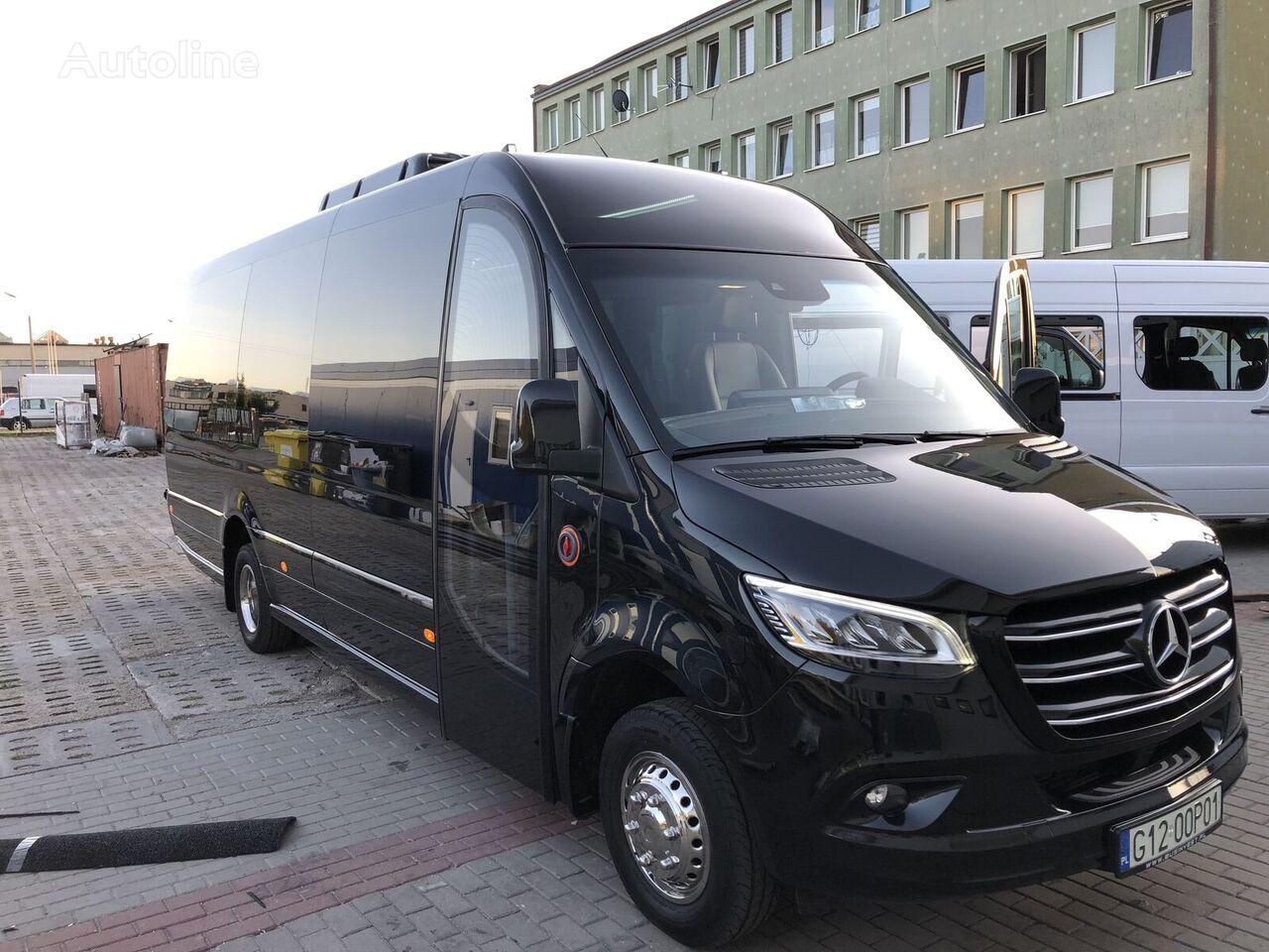 nowy bus pasażerski MERCEDES-BENZ Sprinter 516 CDI  SOLD !!!!!!!!