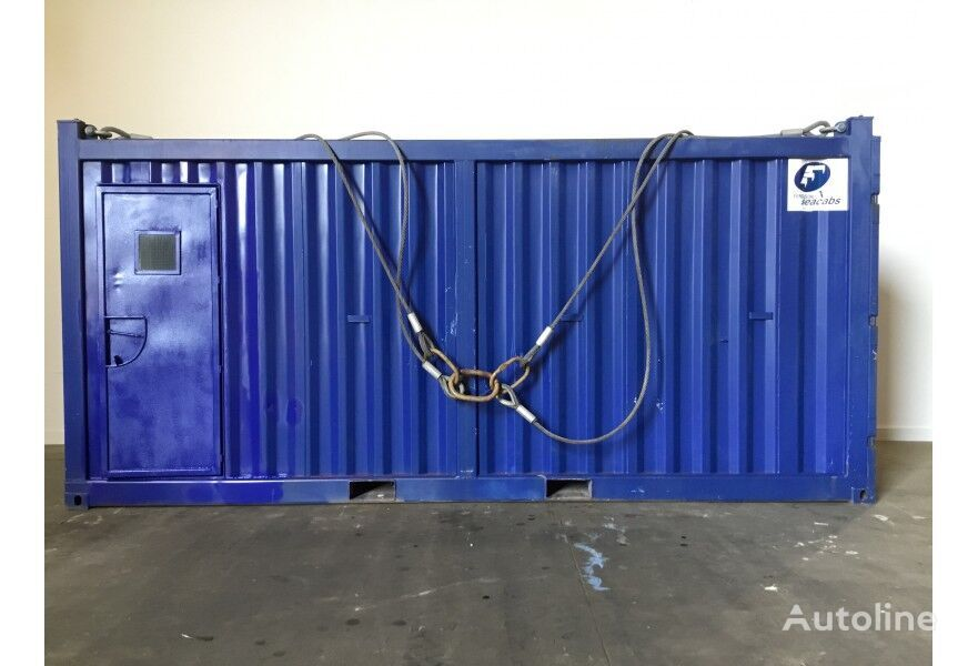 kontener 20 stopowy Offshore Containers
