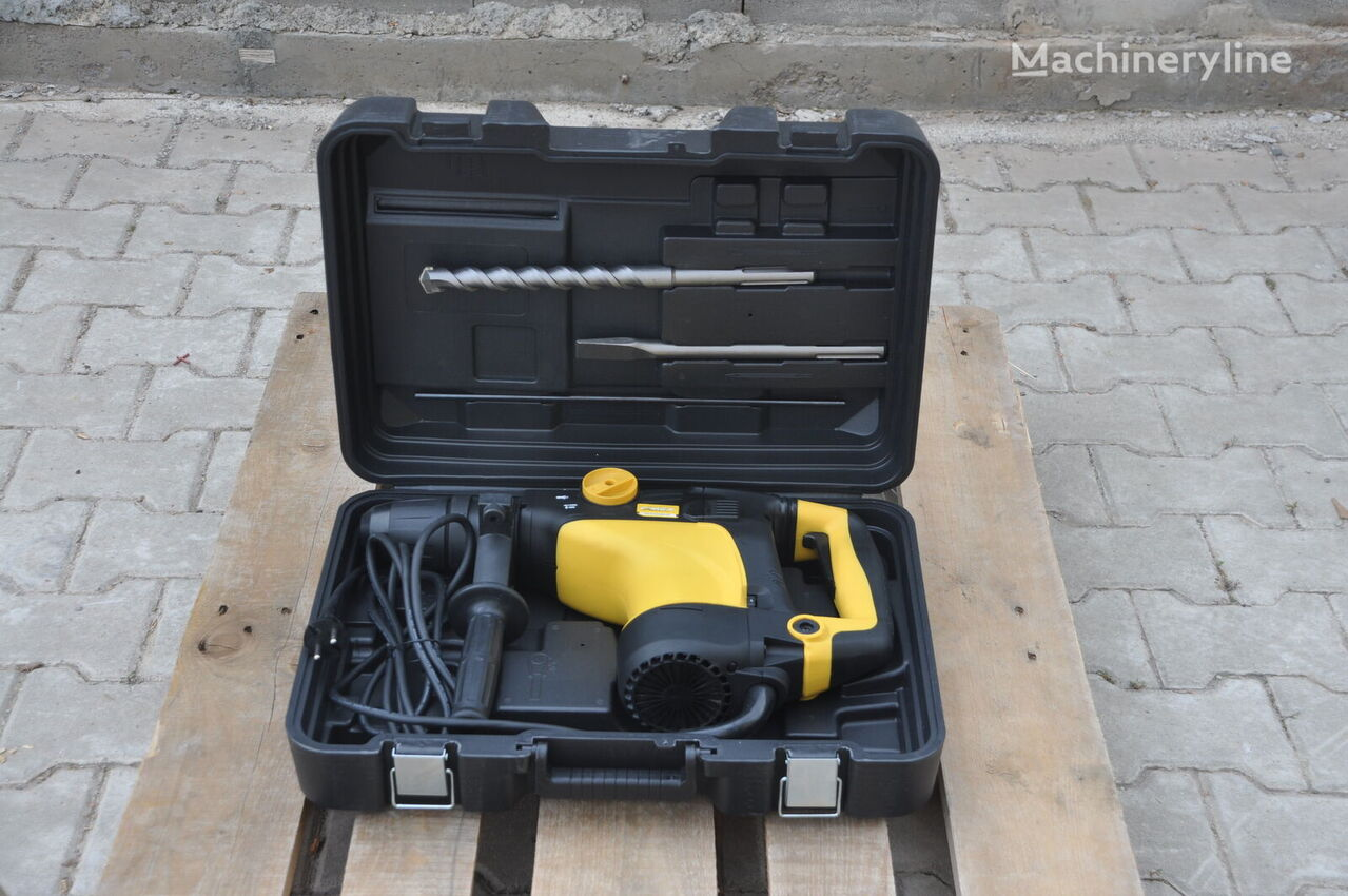 nowy młot pneumatyczny Rotary Hammer / Breaker SDS Max 7.0J CIMEX HB7