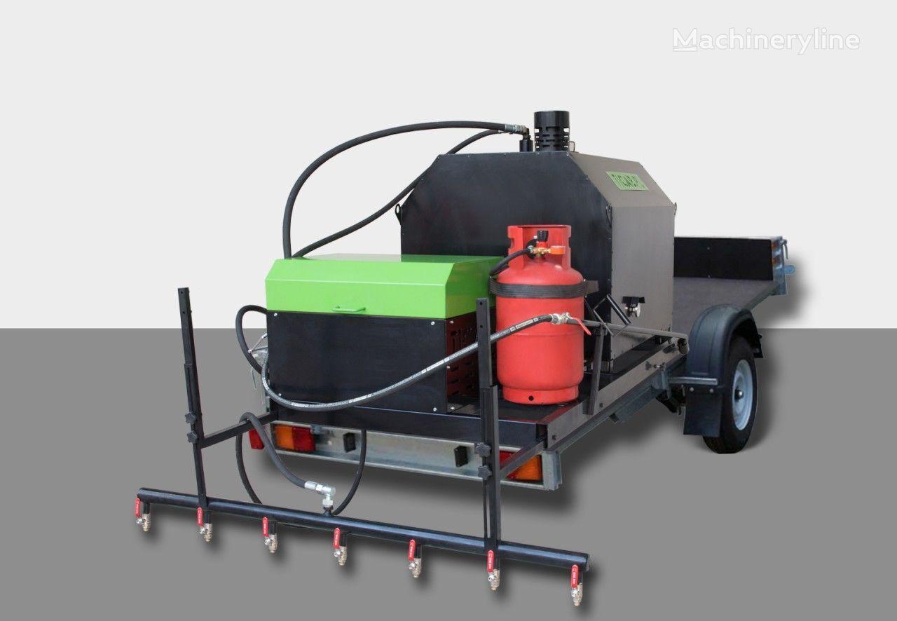 nowa skrapiarka Skrapiarka do asfaltu / Asphalt Sprayer TICAB BS-1000