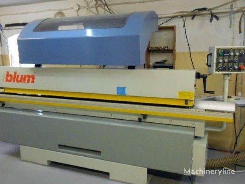 urządzenia przemysłowe MFB-III. Single-sided edgebander