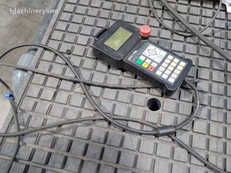 MILLING plotter CNC