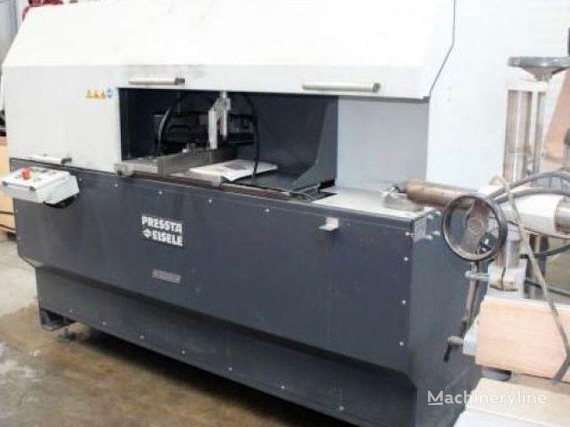 urządzenia przemysłowe PRISMA 500 - two-disc saw