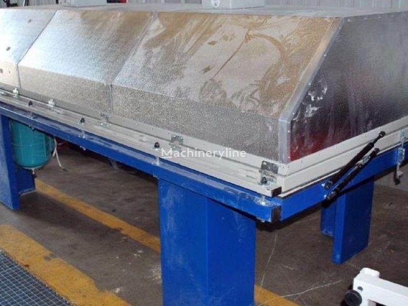 urządzenia przemysłowe VACUUM DRY ARTEX VP 3000