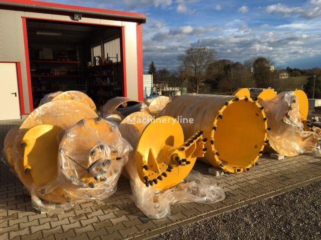 nowa wiertnia Bohrschnecke, Rock Augers, Drilling Tools