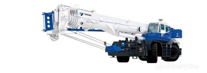 żuraw samojezdny TADANO GR-1000XL, 2015