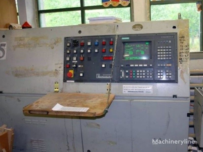 maszyny do obróbki drewna Reichenbacher RANC207AMW