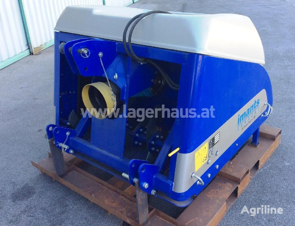 aerator do trawy Imants SANDCAT RASEN-DRAINGEKOMBIGERAET