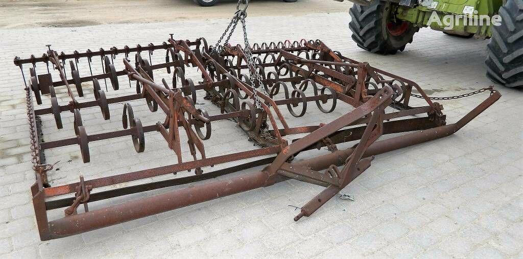 brona Lilla Harrie 300