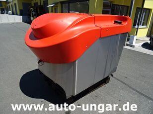 kosiarka spalinowa HAKO CM Citymaster 1200 / 1250 Mähcontainer