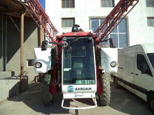 opryskiwacz samojezdny BARGAM Horse 4RM HS 3000