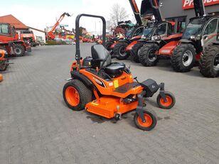traktorek kosiarka KUBOTA ZD1211R, skręt 3