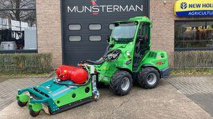 traktorek kosiarka AVANT Weed Control Combi 100