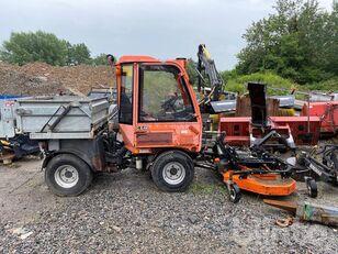 traktorek kosiarka HOLDER C-TRAC 2.42