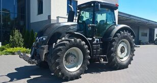 traktorek kosiarka VALTRA s274 na części