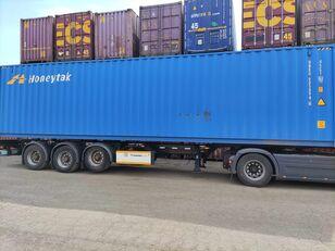 naczepa do przewozu kontenerów D-TEC D-TEC