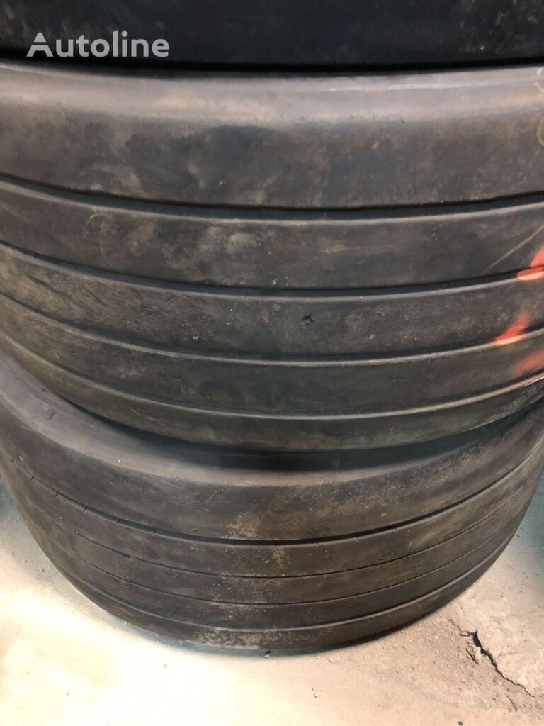 opona ciężarowa Dunlop