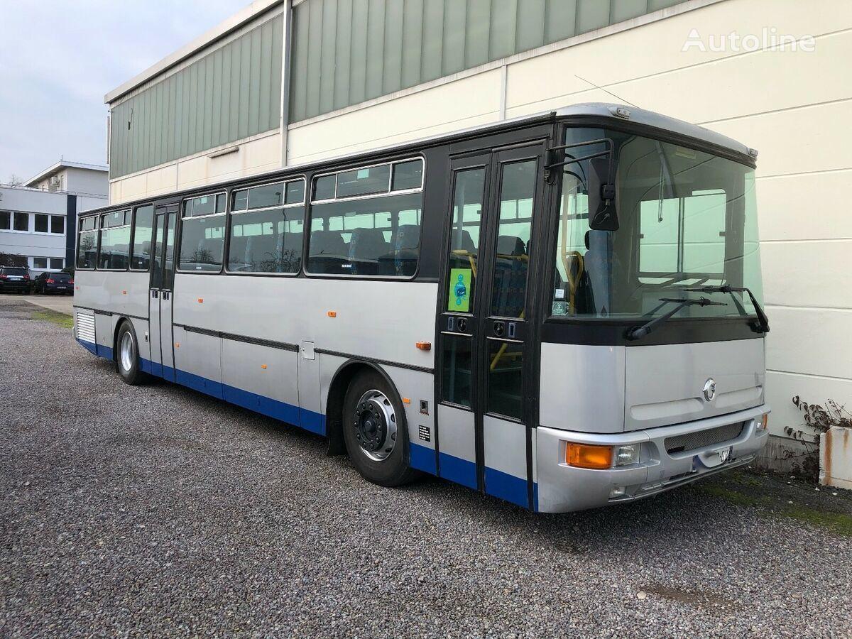 podmiejski autobus IRISBUS Recreo,Karosa