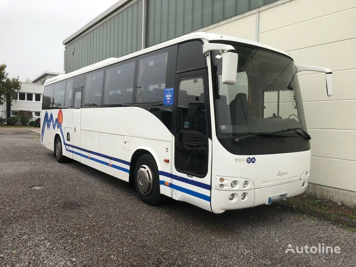 podmiejski autobus TEMSA Safari RD12,Klima , 57 Sitze, Euro 3/Original Km