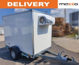 nowa przyczepa chłodnia NIEWIADOW Mobile fridge 250x150x180 gvw 1300kg