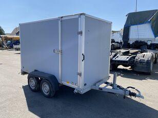 przyczepa furgon SARIS C2CALB200