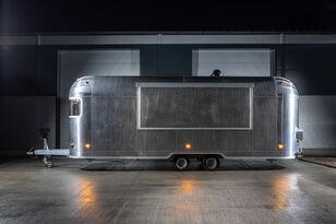 nowa przyczepa handlowa AIRSTREAM Catering Trailer   Food Truck