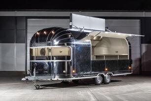 nowa przyczepa handlowa AIRSTREAM Catering Trailer | Food Truck | Stainless Steel