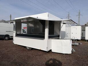 nowa przyczepa handlowa BANNERT IMBISS, Food Truck, Handlowa, Gastronomiczna