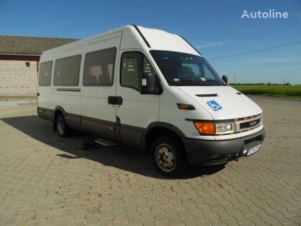 bus pasażerski IVECO Daily 50 C13