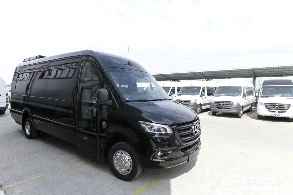 nowy bus pasażerski MERCEDES-BENZ 519, vip *COC* 5500 kg