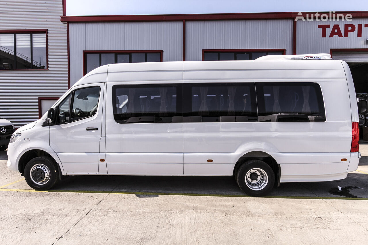 nowy bus pasażerski MERCEDES-BENZ Idilis 519 19+1+1 *COC* Ready for delivery