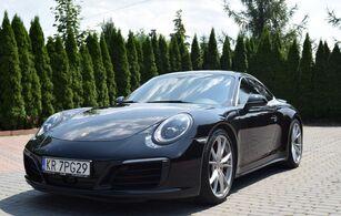 coupé Porsche 911