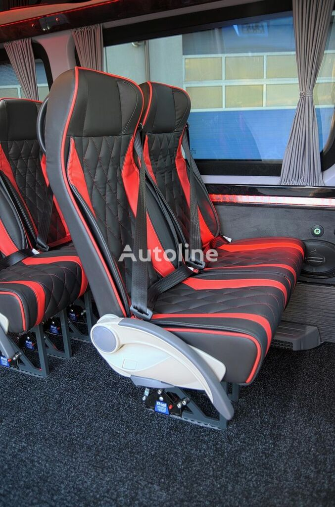 nowy MERCEDES-BENZ - CUBY SPRINTER 316 CDI SPECIAL LINE (324)