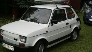 hatchback FIAT 126p