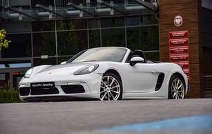 kabriolet Porsche 718-boxster