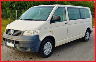 kombi minibus VOLKSWAGEN Transporter T5