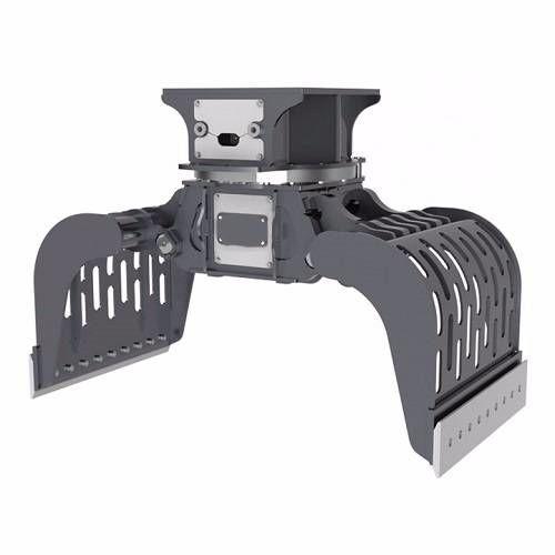 nowy chwytak HAMMER GR 45 + S Hydraulic Demolition Sorting grapple 5in1