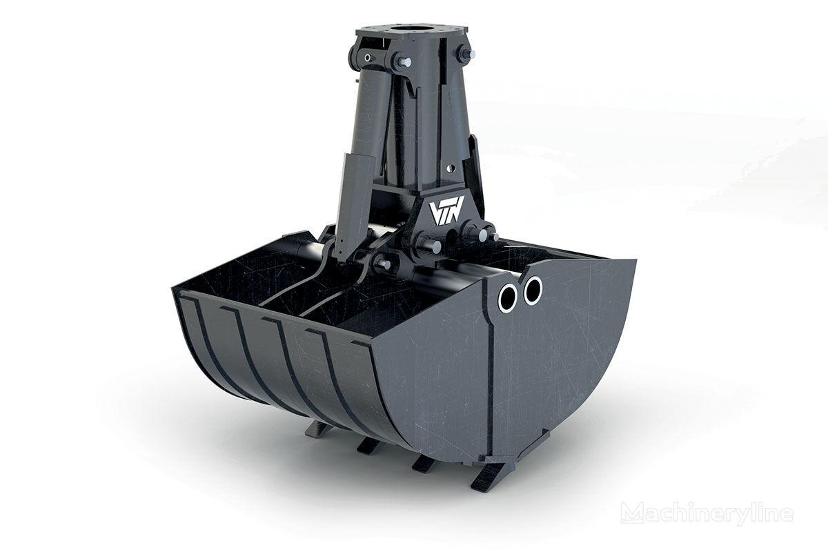nowy chwytak VTN 91EZ32 Hydraulic Digging Grab Grapple 70L