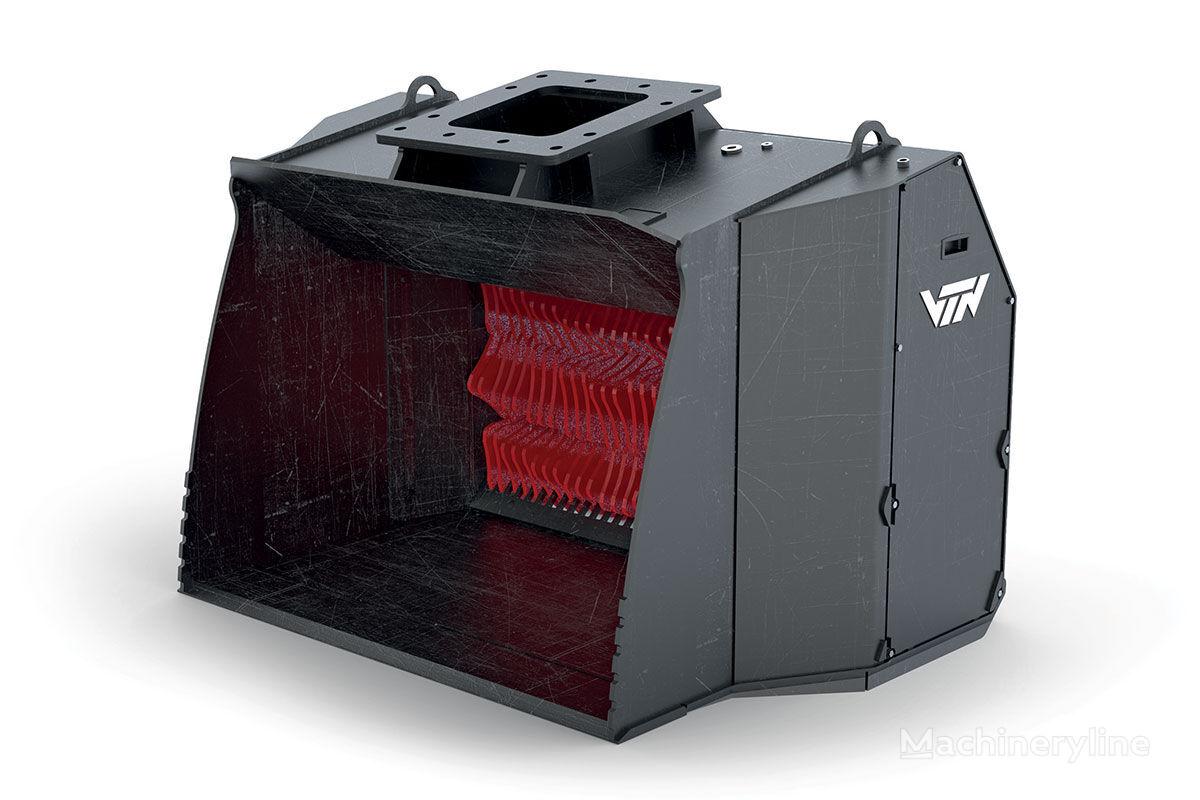 nowa łyżka krusząca VTN DSG 20 Screening Crushing bucket 1800KG
