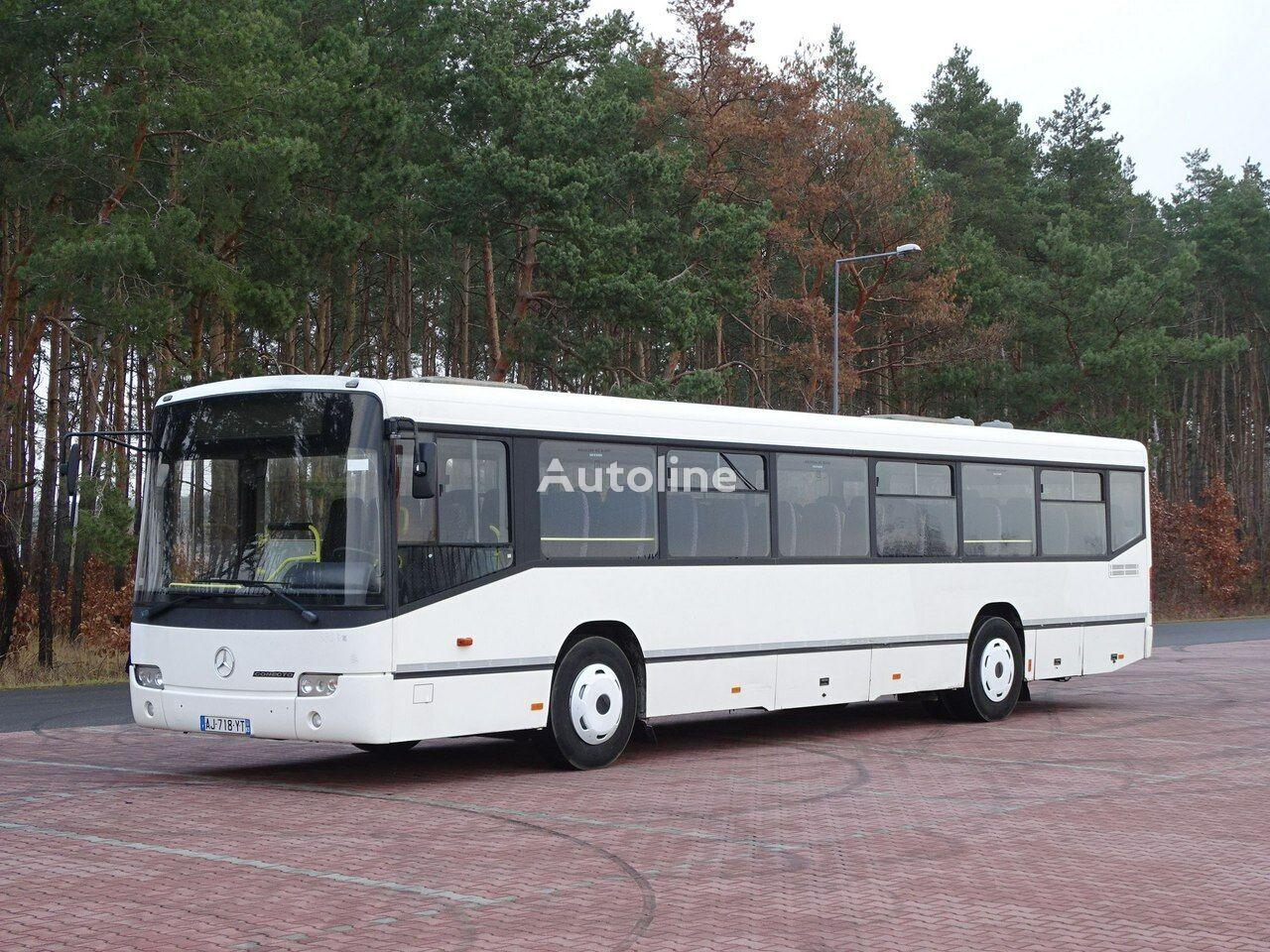 szkolny autobus MERCEDES-BENZ CONECTO 0345