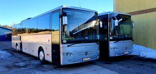 szkolny autobus MERCEDES-BENZ INTOURO + SETRA 416UL