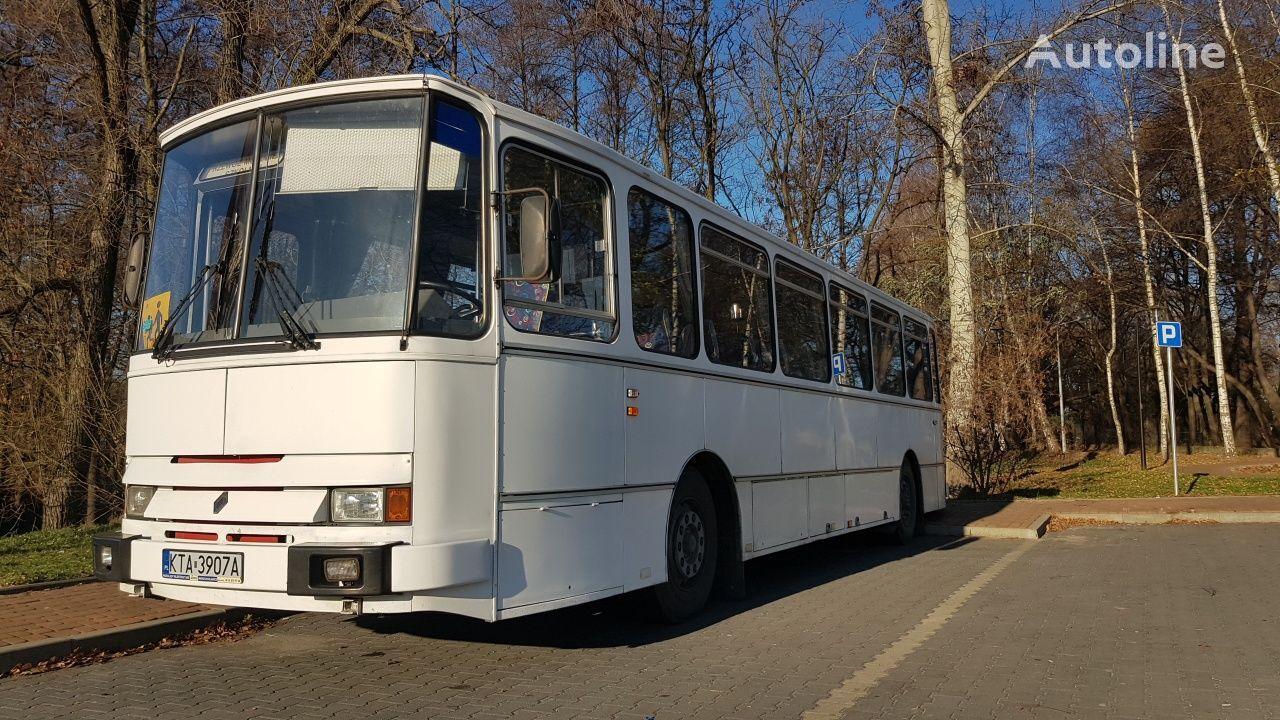 szkolny autobus RENAULT S53