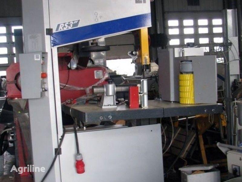 tartak FELDER FB 740 RS WOOD MACHINE